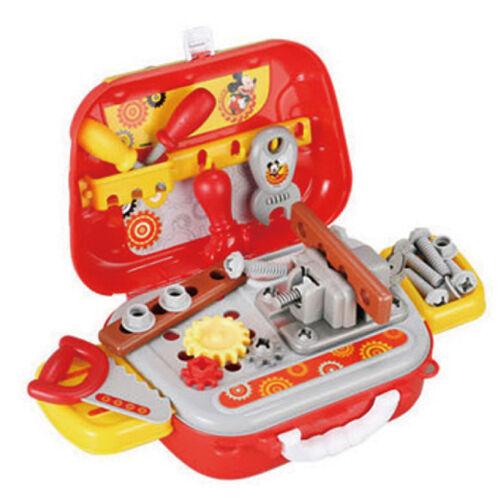 Disney迪士尼 米奇工具背帶組