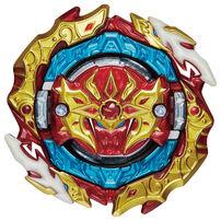 Beyblade戰鬥陀螺 BURST#188 星際巨神改造組