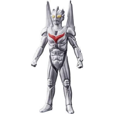 Ultraman超人力霸王英雄軟膠 72 超人力霸王諾亞