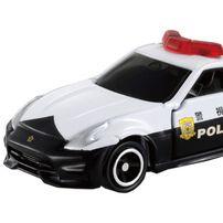 Tomica多美 No.061 Nissan Fairlady Z Nismo巡邏車
