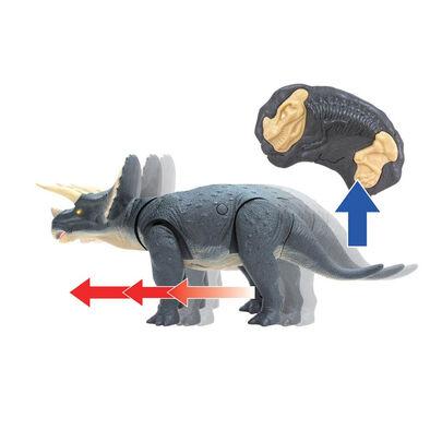 Mighty Megasaur 遙控三角龍