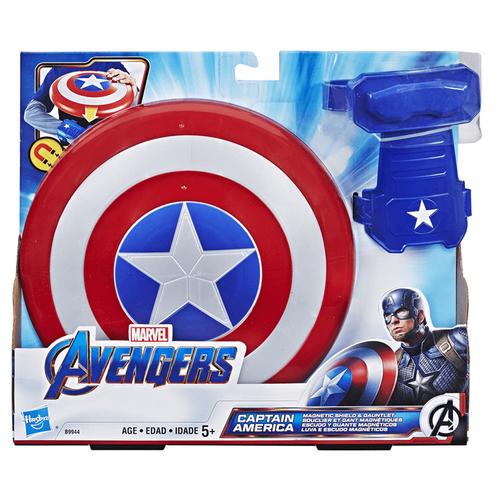 Marvel漫威復仇者聯盟美國隊長角色扮演盾牌組