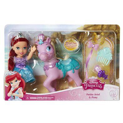 Disney Princess迪士尼公主petite & Pony Royal