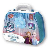 Disney Frozen迪士尼冰雪奇緣frozen2 閃光化妝組