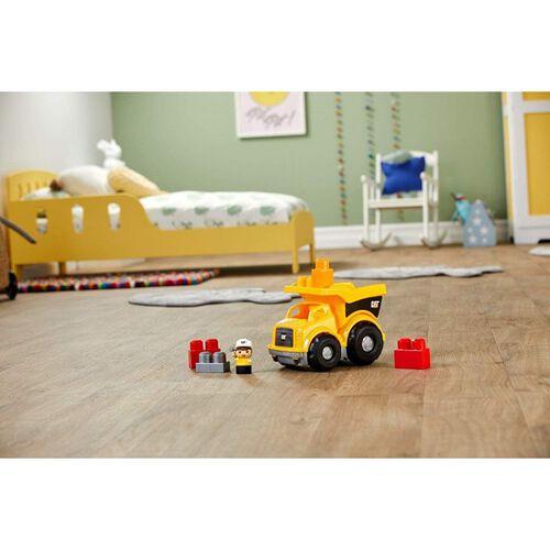 Mega Bloks美高積木 工程小車