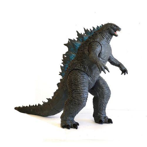 Godzilla哥吉拉系列6﹒5吋經典收藏公仔