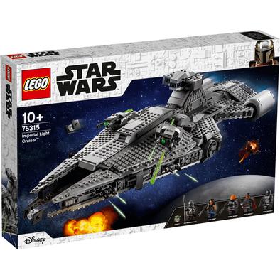 Lego樂高75315 Imperial Light Cruiser