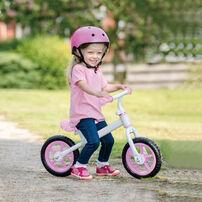 Evo 平衡車 - 粉紅色