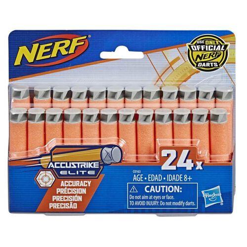 NERF 菁英系列 24發神射彈鏢配件包