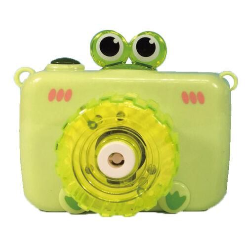 Tai Sing大生 泡泡相機 青蛙