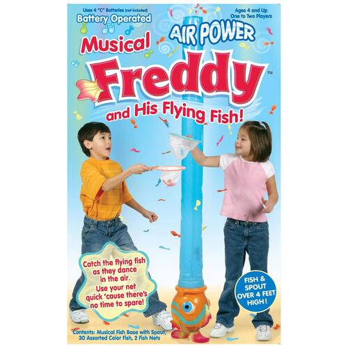Playmind 互動音樂Freddy
