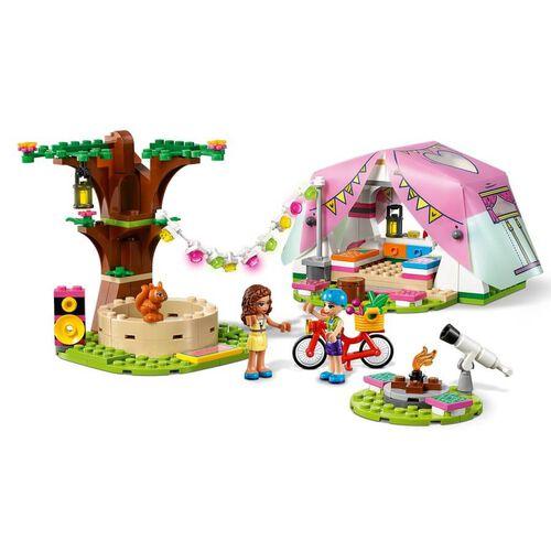 LEGO樂高好朋友系列 野外豪華露營 41392