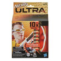 NERF極限系列 護目鏡彈鏢組