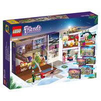 LEGO樂高 Friends 41690 驚喜月曆