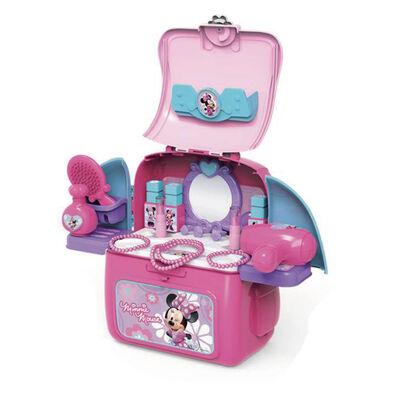 Minnie Mouse 2合1米妮化妝背包