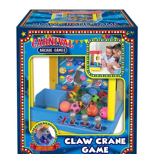 Carnival夾娃娃機玩具