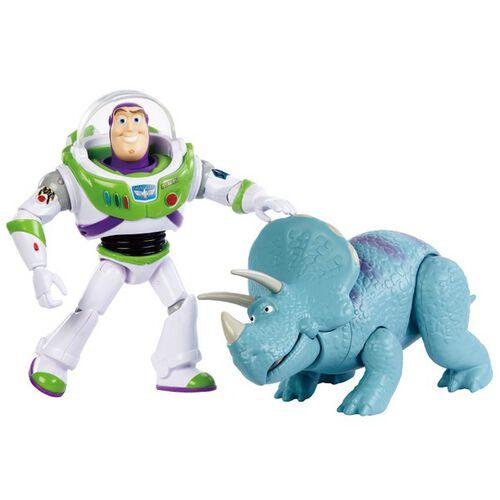 Toy Story玩具總動員 冒險2入組 - 隨機發貨