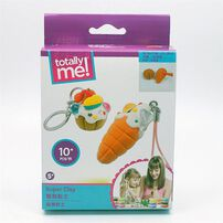 """Toys""""R""""Us玩具""""反""""斗城超級黏土DIY冰淇淋組"""