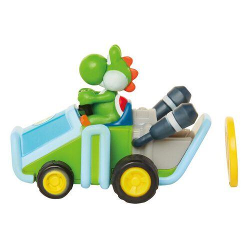 Mario Toys瑪琍歐 任天堂金幣特技迴力車W1 - 隨機發貨