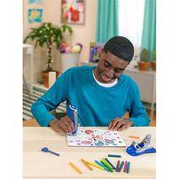 Crayola繪兒樂蠟筆神奇機