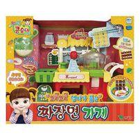 Kongsuni小荳娃娃 路邊麵攤店
