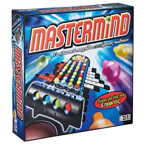 Hasbro Gaming孩之寶遊戲 珠機妙算益智遊戲組