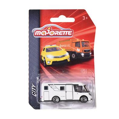 Majorette美捷輪小汽車-城市車款2- 隨機發貨