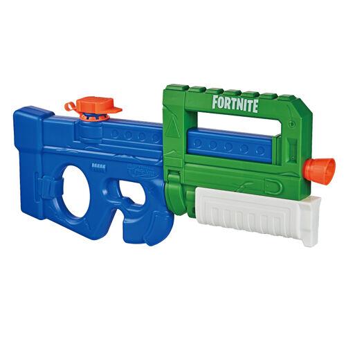 NERF Fortnite要塞英雄 熱火超威水槍