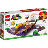 LEGO樂高 71383 花毛毛的毒沼澤