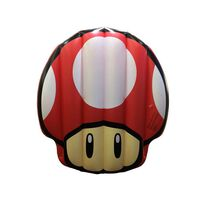 Nintendo任天堂瑪利歐蘑菇浮床(142*137cm)
