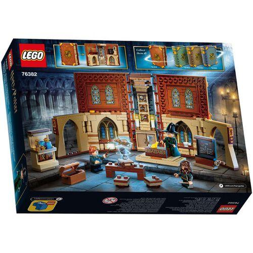 LEGO樂高76382 Hogwarts Moment: Transfiguration Class