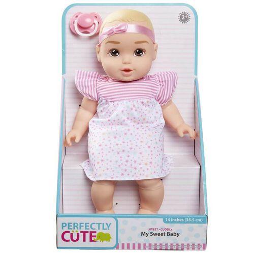 Perfectly Cute 14吋甜蜜寶寶組 - 隨機發貨