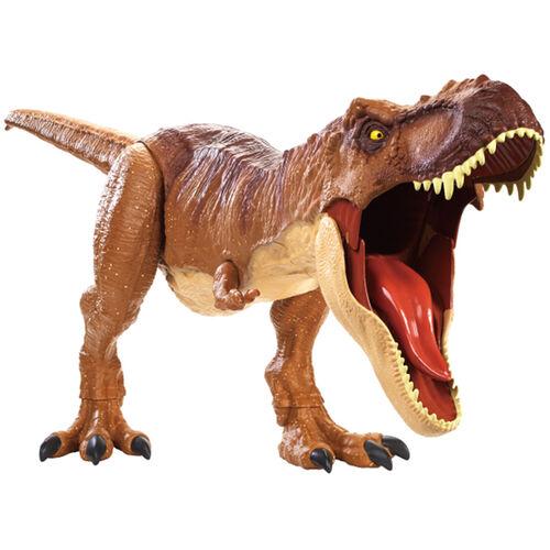 Jurassic World侏羅紀世界 2-巨型暴龍