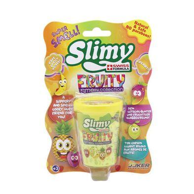 香香水果Slimy史萊姆