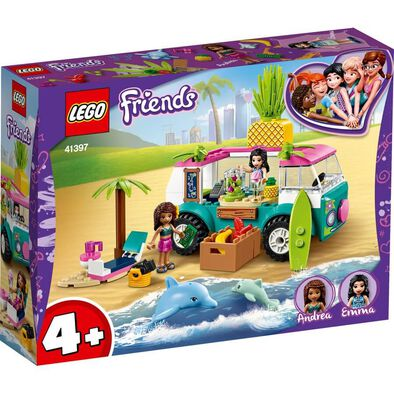 LEGO樂高 41397果汁車