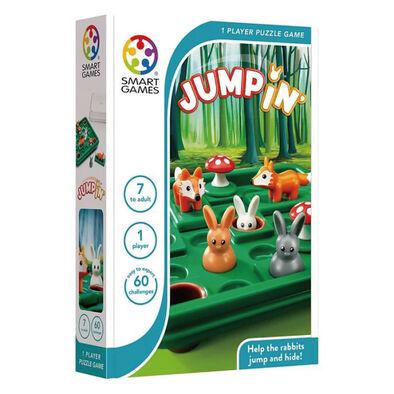 Smart Games 跳跳小兔