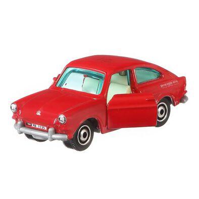 Matchbox火柴盒小汽車 小汽車 - 隨機發貨
