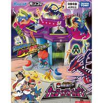 Pokemon寶可夢無限連擊戰鬥塔