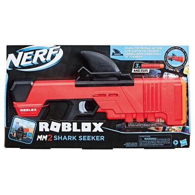 Nerf Roblox MM2獵鯊者射擊器