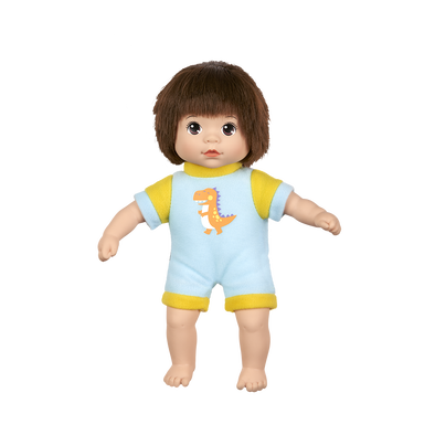 Baby Blush 8吋可愛嬰兒娃娃