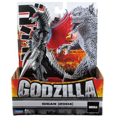 Godzilla哥吉拉怪獸系列6﹒5吋經典收藏公仔