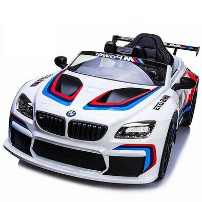 2.4G BMW M6 GT3 授權遙控童車