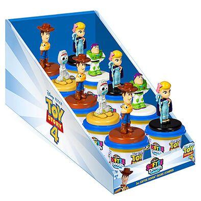 Toy Story玩具總動員4 印章黏土 - 隨機發貨
