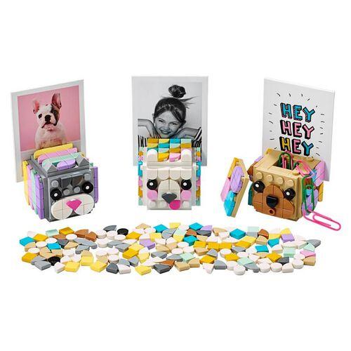LEGO樂高豆豆系列 寵物豆豆盒 41904