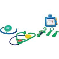 BRU Infant & Preschool 醫生提盒組