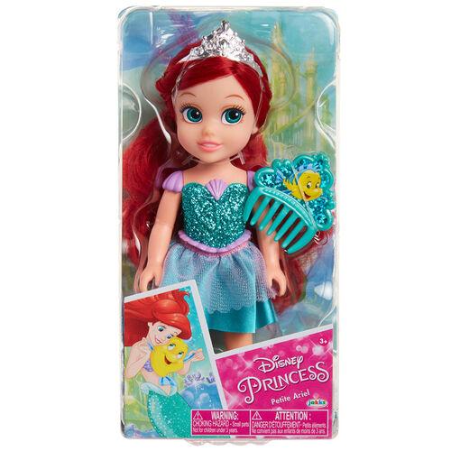 Disney Princess迪士尼公主6吋公主系列 - 隨機發貨