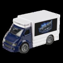 Speed City 極速城市 5吋貨運卡車