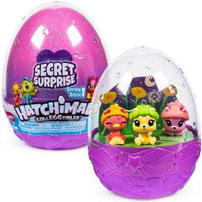 Hatchimals魔法寵物蛋 神秘驚喜