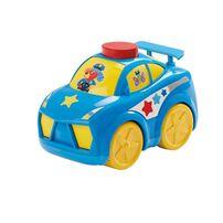 BRU Infant & Preschool小熊寶雲 幼兒救援車