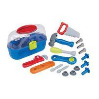 BRU Infant & Preschool 探索工具箱18件組